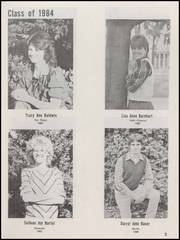 Page 11, 1984 Edition, Wisconsin School for the Deaf - Tattler Yearbook (Delavan, WI) online yearbook collection