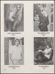 Page 14, 1984 Edition, Wisconsin School for the Deaf - Tattler Yearbook (Delavan, WI) online yearbook collection