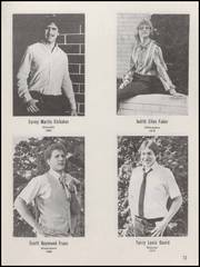 Page 15, 1984 Edition, Wisconsin School for the Deaf - Tattler Yearbook (Delavan, WI) online yearbook collection