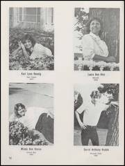 Page 16, 1984 Edition, Wisconsin School for the Deaf - Tattler Yearbook (Delavan, WI) online yearbook collection