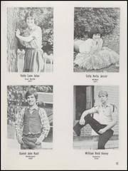 Page 17, 1984 Edition, Wisconsin School for the Deaf - Tattler Yearbook (Delavan, WI) online yearbook collection