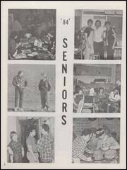 Page 5, 1984 Edition, Wisconsin School for the Deaf - Tattler Yearbook (Delavan, WI) online yearbook collection