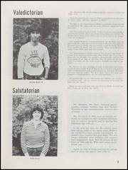 Page 7, 1984 Edition, Wisconsin School for the Deaf - Tattler Yearbook (Delavan, WI) online yearbook collection