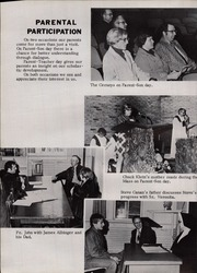 St Lawrence Seminary High School - Laurentian Yearbook (Mount Calvary, WI) online yearbook collection, 1975 Edition, Page 44