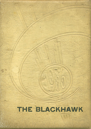 Page 1, 1956 Edition, Belmont High School - Blackhawk Yearbook (Belmont, WI) online yearbook collection