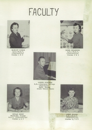 Page 15, 1956 Edition, Belmont High School - Blackhawk Yearbook (Belmont, WI) online yearbook collection