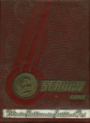 1945 Edition, St Bonaventure High School - Seraph Yearbook (Sturtevant, WI)