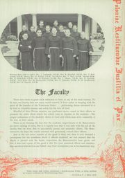 Page 15, 1945 Edition, St Bonaventure High School - Seraph Yearbook (Sturtevant, WI) online yearbook collection