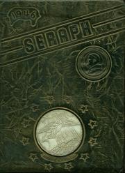 1946 Edition, St Bonaventure High School - Seraph Yearbook (Sturtevant, WI)