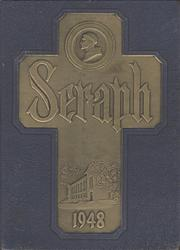 1948 Edition, St Bonaventure High School - Seraph Yearbook (Sturtevant, WI)