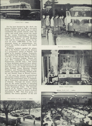 Page 17, 1951 Edition, St Bonaventure High School - Seraph Yearbook (Sturtevant, WI) online yearbook collection