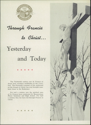 Page 9, 1951 Edition, St Bonaventure High School - Seraph Yearbook (Sturtevant, WI) online yearbook collection