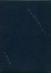 Page 1, 1956 Edition, La Farge High School - Memories Yearbook (La Farge, WI) online yearbook collection