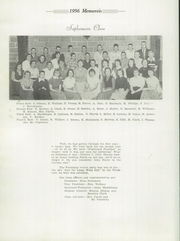 Page 12, 1956 Edition, La Farge High School - Memories Yearbook (La Farge, WI) online yearbook collection