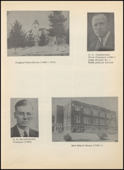 Page 13, 1946 Edition, Bloomington High School - Annual Yearbook (Bloomington, WI) online yearbook collection