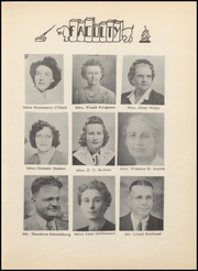 Page 15, 1946 Edition, Bloomington High School - Annual Yearbook (Bloomington, WI) online yearbook collection