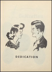 Page 9, 1946 Edition, Bloomington High School - Annual Yearbook (Bloomington, WI) online yearbook collection