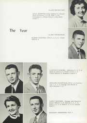 Page 13, 1956 Edition, Gays Mills High School - Millian Yearbook (Gays Mills, WI) online yearbook collection