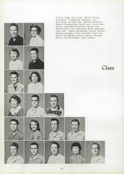 Gays Mills High School - Millian Yearbook (Gays Mills, WI) online yearbook collection, 1956 Edition, Page 20