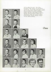 Gays Mills High School - Millian Yearbook (Gays Mills, WI) online yearbook collection, 1956 Edition, Page 22