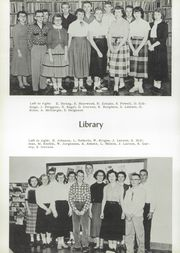 Gays Mills High School - Millian Yearbook (Gays Mills, WI) online yearbook collection, 1956 Edition, Page 38