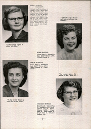 Page 11, 1951 Edition, Argyle High School - Treasured Echoes Yearbook (Argyle, WI) online yearbook collection