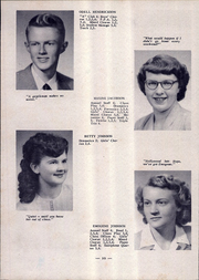 Page 14, 1951 Edition, Argyle High School - Treasured Echoes Yearbook (Argyle, WI) online yearbook collection