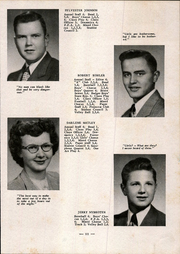 Page 15, 1951 Edition, Argyle High School - Treasured Echoes Yearbook (Argyle, WI) online yearbook collection