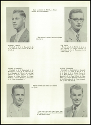 Page 10, 1954 Edition, Argyle High School - Treasured Echoes Yearbook (Argyle, WI) online yearbook collection