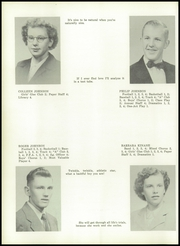 Page 12, 1954 Edition, Argyle High School - Treasured Echoes Yearbook (Argyle, WI) online yearbook collection