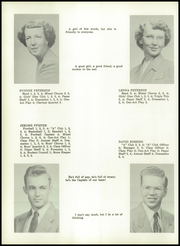 Page 14, 1954 Edition, Argyle High School - Treasured Echoes Yearbook (Argyle, WI) online yearbook collection