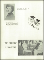 Page 16, 1954 Edition, Argyle High School - Treasured Echoes Yearbook (Argyle, WI) online yearbook collection