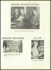Page 7, 1954 Edition, Argyle High School - Treasured Echoes Yearbook (Argyle, WI) online yearbook collection