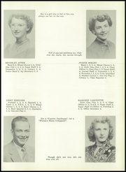 Page 9, 1954 Edition, Argyle High School - Treasured Echoes Yearbook (Argyle, WI) online yearbook collection
