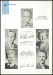 Page 13, 1956 Edition, Argyle High School - Treasured Echoes Yearbook (Argyle, WI) online yearbook collection