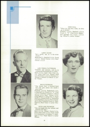 Page 14, 1956 Edition, Argyle High School - Treasured Echoes Yearbook (Argyle, WI) online yearbook collection