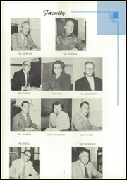 Page 8, 1956 Edition, Argyle High School - Treasured Echoes Yearbook (Argyle, WI) online yearbook collection