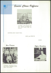 Page 9, 1956 Edition, Argyle High School - Treasured Echoes Yearbook (Argyle, WI) online yearbook collection