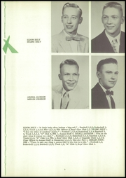 Page 13, 1957 Edition, Argyle High School - Treasured Echoes Yearbook (Argyle, WI) online yearbook collection