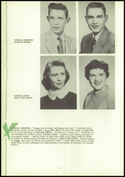 Page 14, 1957 Edition, Argyle High School - Treasured Echoes Yearbook (Argyle, WI) online yearbook collection