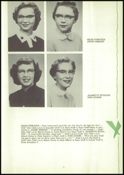 Page 15, 1957 Edition, Argyle High School - Treasured Echoes Yearbook (Argyle, WI) online yearbook collection