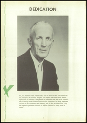 Page 6, 1957 Edition, Argyle High School - Treasured Echoes Yearbook (Argyle, WI) online yearbook collection