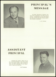 Page 11, 1954 Edition, Westosha Central High School - Falcon Yearbook (Salem, WI) online yearbook collection