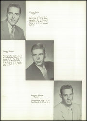 Page 28, 1954 Edition, Westosha Central High School - Falcon Yearbook (Salem, WI) online yearbook collection