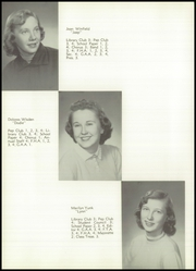 Page 32, 1954 Edition, Westosha Central High School - Falcon Yearbook (Salem, WI) online yearbook collection