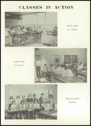 Page 35, 1954 Edition, Westosha Central High School - Falcon Yearbook (Salem, WI) online yearbook collection
