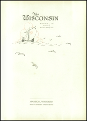 Page 7, 1927 Edition, Wisconsin High School - Wisconsin Yearbook (Madison, WI) online yearbook collection