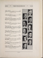 Page 17, 1933 Edition, Wisconsin High School - Wisconsin Yearbook (Madison, WI) online yearbook collection