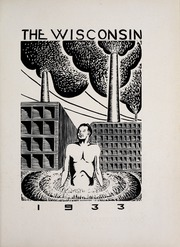 Page 7, 1933 Edition, Wisconsin High School - Wisconsin Yearbook (Madison, WI) online yearbook collection