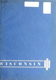 Page 3, 1934 Edition, Wisconsin High School - Wisconsin Yearbook (Madison, WI) online yearbook collection